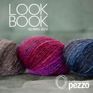 LookBook 2013/14 Pezzo