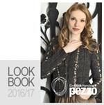 LookBook 2016/17 Pezzo