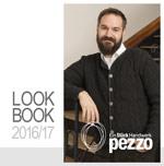 LookBook Herren2016/17 Pezzo