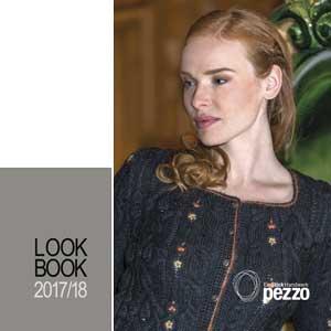 LookBook 2017/18 Pezzo