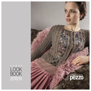 LookBook 2018/19 Pezzo