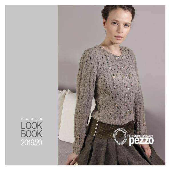 LookBook 2019/20 Pezzo