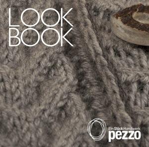 LookBook 2014/15 Pezzo