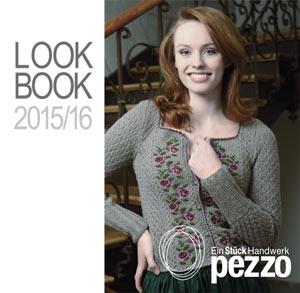 LookBook 2015/16 Pezzo