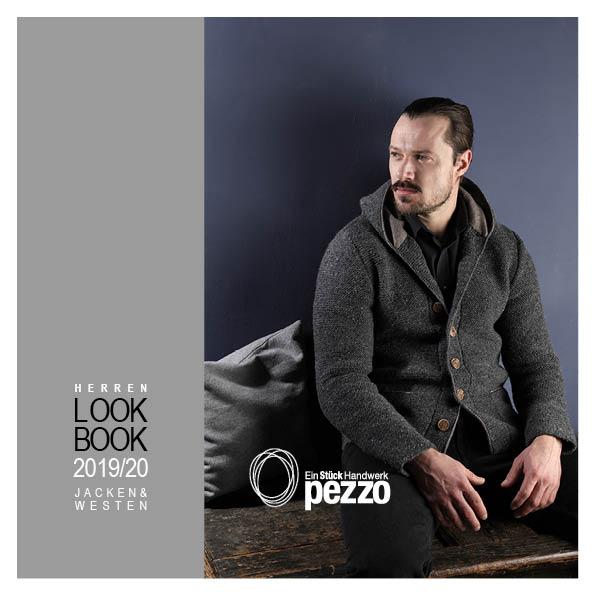 LookBook Herren2019/20 Pezzo