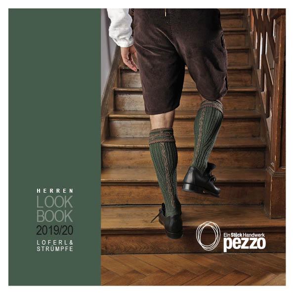 LookBook Pezzo