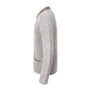 Strickjacke Schafwolle